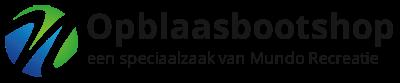 Opblaasboot shop