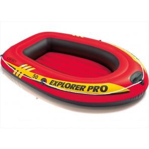 Intex Explorer Pro 50 éénpersoons opblaasboot