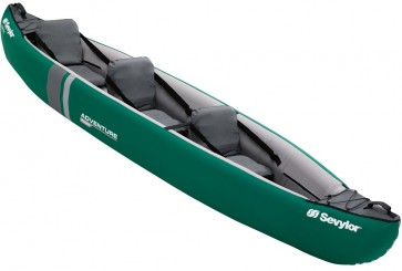 sevylor kayak