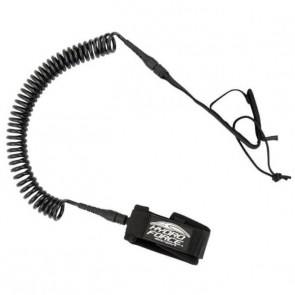 Hydro Force coil leash