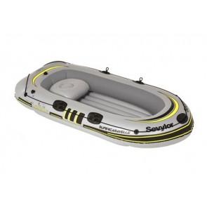 sterke opblaasboot