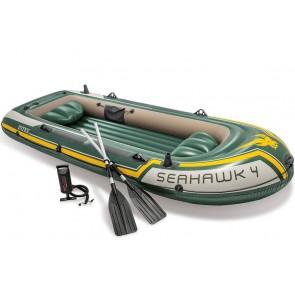 Opblaasboot