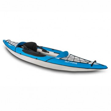 Outwave Coaster, opblaasbare eenpersoons kayak