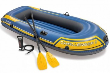 Intex Challenger 2 set