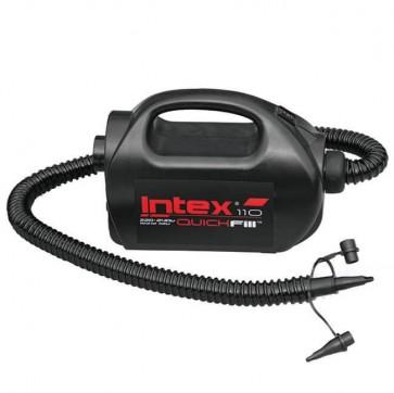 Intex elektrische (hoge druk) opblaaspomp