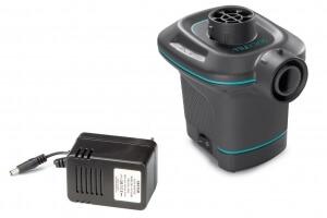 230V elektrische opblaaspomp