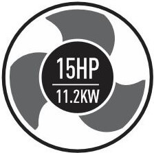 Hydro Force 15pk