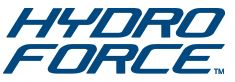 Hydro Force logo