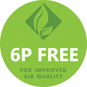 6P Free PVC